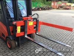 Linde Gebrauchte Linde Gabelstapler, Diesel, Gas, Elektro Foto 2