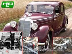 DEUTZ EICHER F2M414 F1M414 Motor Ölfilter Adapter Umbausatz Ölfilterumbausatz Foto 4