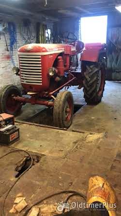 Sonstige Tractor Champion Elan