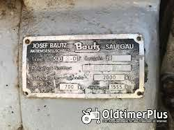 Bautz 300 S-D Foto 7