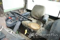 John Deere 4250 4WD Foto 4