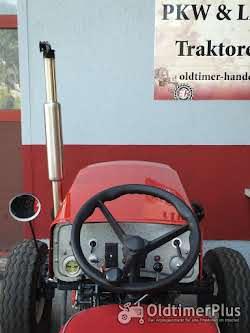 Sonstige Krasser U6V Seilwindentraktor mit MWM Motor Foto 7