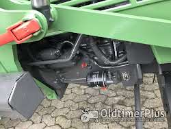 Fendt Farmer 104S Turbomatik Frontlader Foto 6