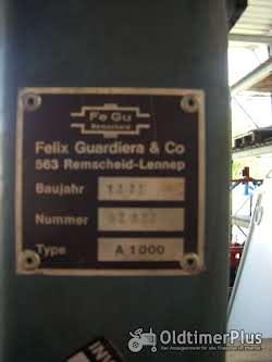 Montagehebegerät, mobil, mit Hydraulikzylinder Foto 6