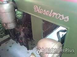 Fendt F 12 GH - Dieselross Foto 7