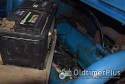 Ford 3600 Foto 4