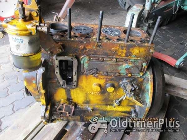 Standard Perkins OE 138 Foto 1