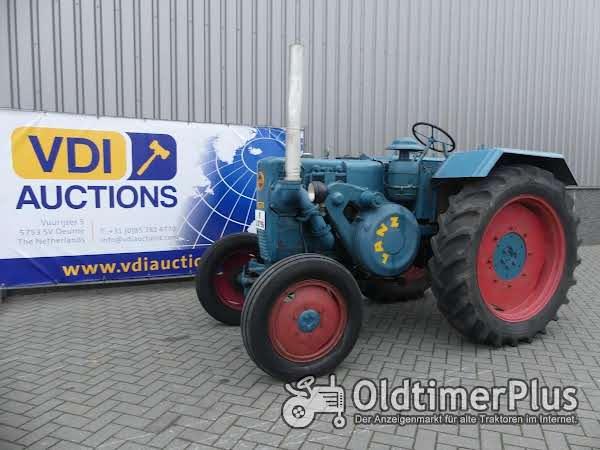 LANZ Lanz D 3606 VDI-Auktionen April Classic und Youngtimer 2019 Auktion Niederlande ! Foto 1