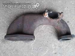 Hanomag Granit 500  eckig d21 teile Foto 5