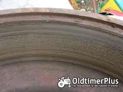 Hanomag R435 Bremstrommel hinten rechts Foto 4