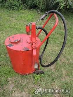 Werkzeug Getriebe-Öl-Pumpe Kurbelpumpe