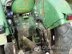Sonstige Oldtimer Traktor Famulus 14/30 von 1958 , DDR Schlepper Foto 5