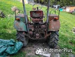 Steyr T180a Foto 4