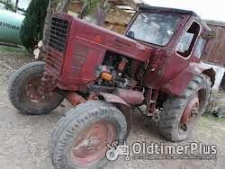 Belarus MTS 50 Foto 4