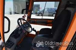Mercedes Hansa APZ 1003L wie Multicar, Lof Zulassung, 60 km/h, Tausch gegen Unimog mgl. Foto 6