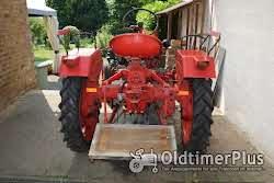 Farmall DLD2 Foto 2