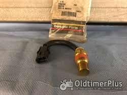 Case Temperaturgeber Hydraulifiltergehäuse  Maxxum 5120-5140 Foto 2