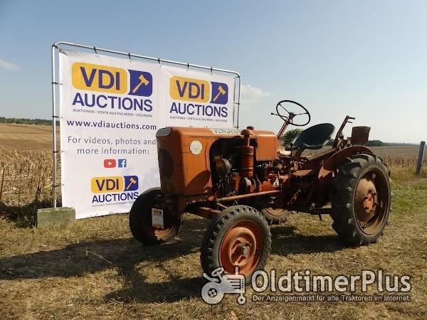 Sonstige Vendeuvre BOB 500 Diese Traktoren befinden sich in Frankreich 16250 Angouleme! Foto 1
