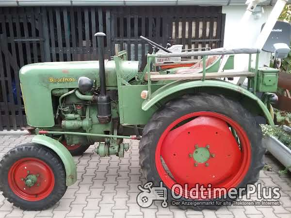 Fendt Dieselross F20H6 photo 1