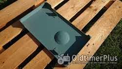 Eicher Batteriedeckel, Batterieabdeckung,  Wotan Foto 3