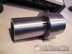 Aufarbeitung/Instandsetzung von Turbokupplungen, Eingangswellen, Zahnwellen, Hohlwellen Foto 5