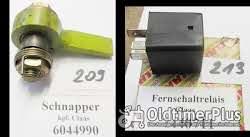 Claas Mähdrescher, Presse, Perkins Motor, Ersatzteile, Sortiment C Foto 12