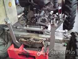 AHS Hydro Vollhydraulische Hydrostat Lenkung MF 135 MF 240 MF 245 MF 255 u.a. Foto 2