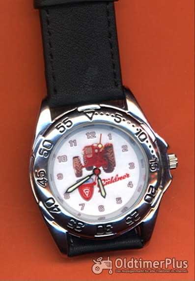 Güldner 3er  Armbanduhr Foto 1