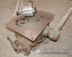 Bosch Kraftheber und Pumpe Foto 3