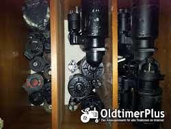 Fortschritt RS09 GT124 und T157 Ersatzteile Foto 6