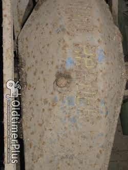 Harder Kartoffelroder Foto 3