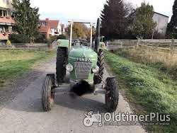 Fendt Farmer 2E Foto 3