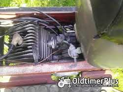 Simson Roller S 51 4 Gang Foto 4