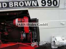 Calzoni Rcd Lenkung Hydraulische Lenkung David Brown 990, 996, 885, 880 u.a. Foto 3