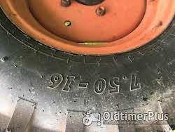 Deutz 6206 Foto 6