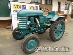 Autre O&K T 18 A Auktion jetzt geöffnet Besichtigung Samstag 22-06-2019 35110 Frankenau - Altenlotheim Deutschland Alle Traktoren werden an den Meistbietenden verkauft !!