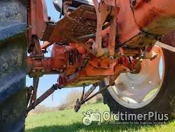 Renault Schlepper Traktor R 88 Fronthydraulik 4Zyl. TÜV Mai 2022 Foto 7