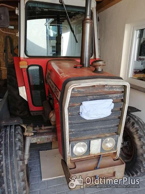 Massey Ferguson 560 in 56477 Rennerod , Germany for sale | OldtimerPlus
