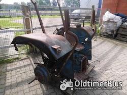 Ford Getriebe, Hinterachse für  2000 Foto 2