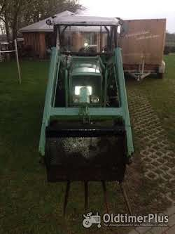 Fendt Farmer 2E Foto 4
