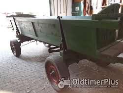 Sonstige Historischer Ackerwagen Foto 3