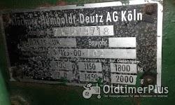 Deutz D25.1s Foto 9