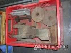 Werkzeug, Ersatzteile, Zubehör, hist. Haushaltsgeräte usw. Foto 5