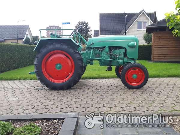 Kramer KL200 in absolute nieuwstaat Foto 1