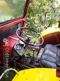 Steyr 36er Foto 2