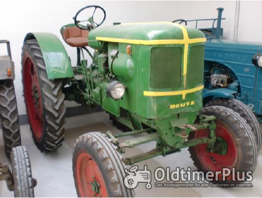Deutz F2L514/53 VDI-Auktionen Juni Classic und Youngtimer 2019 Auktion Deutschland ! Foto 1