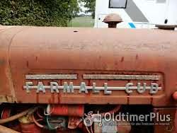 Farmall Cub Foto 5