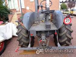 LANZ Lanz Bulldog Type D 9506 Gloeikop  foto 6