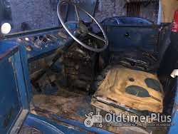 Mercedes Unimog 401 Foto 7