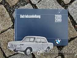 Betriebsanleitung BMW 3.0 CS / CSi 1973 E9 Coupé Foto 10